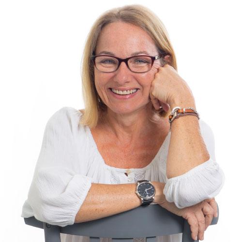 Blanca Marqués Sagnier. Equip directiu de la XDESC