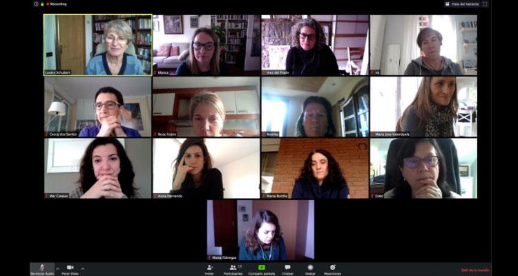 Grups de mentoring. XDESC