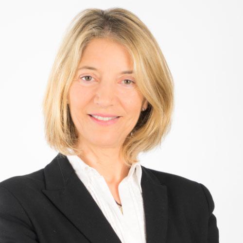 Rosa Feijóo. Equip directiu de la XDESC
