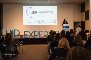 Wip Experience Congress 2020