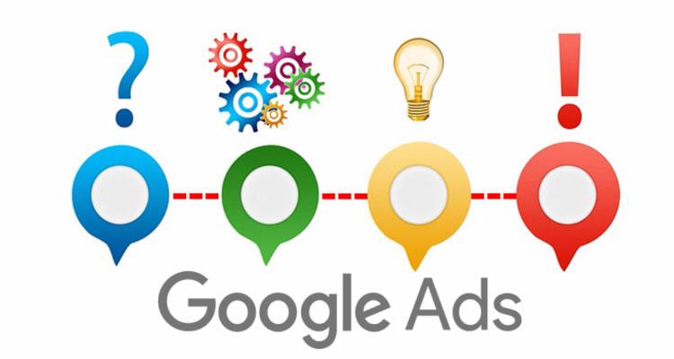 Google Ads - Xerrada XDESC