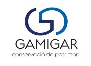 Logo Gamigar