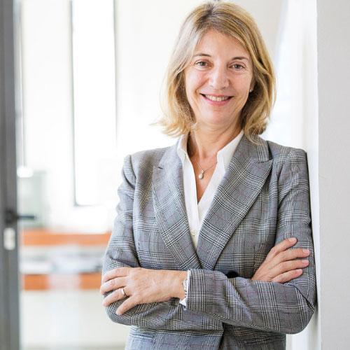 Rosa Feijóo. Consultoria d'empresa