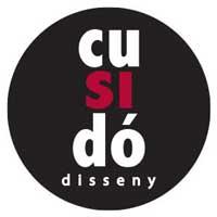 Logo Cusidó Disseny
