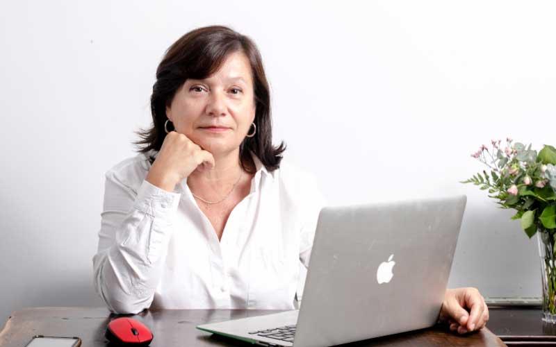 Ester Ballart. Màrqueting digital. Àmbit educatiu