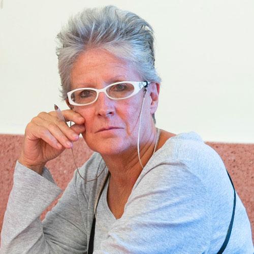Marisa Iturbide. Experta en liderazgo
