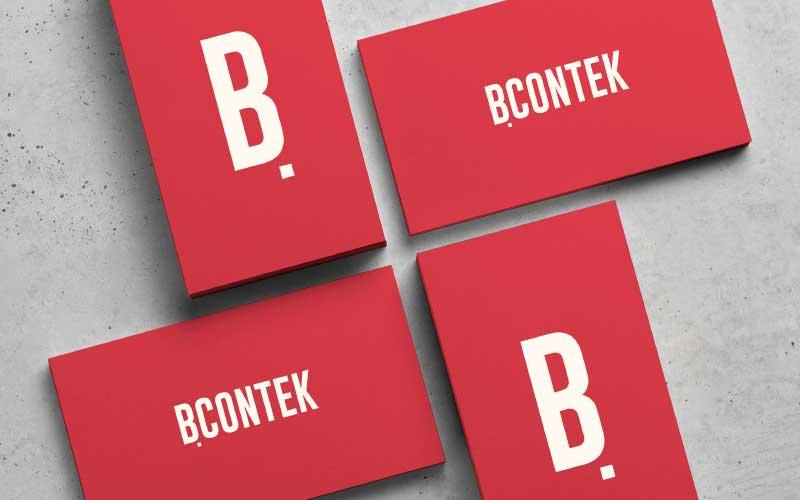 Vanessa Ballester. BCONTEK