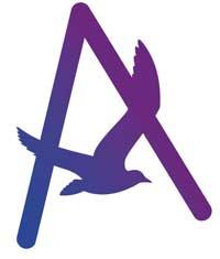 Logo. Amanda Vivanco