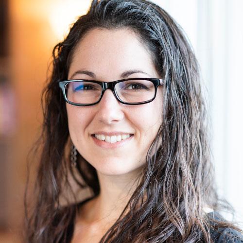 Amanda Vivanco. Consultora d'empresa