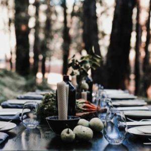 Sopar a la fresca 2021. Xarxa de Dones Emprenedores de Sant Cugat
