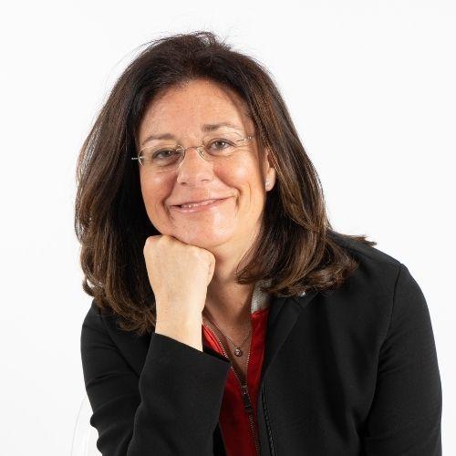 Tere González. Terapeuta, doula